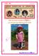 Tuto b3 / fiche explications tricot pour réaliser un ensemble 2 pièces pour poupée kidz'n cat de 46 cm