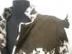 Unique - ladies coat - leopard, the coat