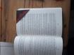 Marque-pages carré harry potter