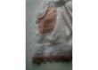 Jupe froncée doublée, taille 2 ans