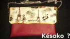 Pochette parisienne