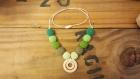 Collier d'allaitement - teething necklace - collana allattamento - collar lactancia