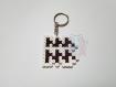 Porte-clé signe du zodiaque / keychain zodiac sign