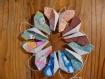 Guilande de papillon origami