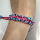Bracelet en ruban