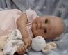 Bébé reborn coleen - poupée réaliste