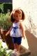 Tenue pour poupée corolle les chéries