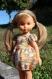 Robe pour poupée les chéries corolle
