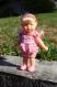 Robe pour poupée mini corolline de corolle