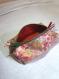 Trousse fleurie