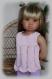 Fiche tricot : l'été viendra, top pour poupées de 46-52 cm