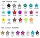 Flex etoiles stars