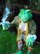 La grenouille et son gendarme