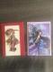 Cartes 3d elfes