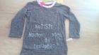 Ensemble sarouel, t-shirt manches longues, 3 ans