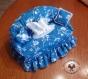 Boîte à mouchoirs canapé