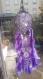Modèle violet