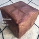 Moroccan leather pouf,beautiful handmade moroccan leather pouffes