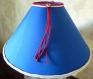 Lampe de chevet cabine de plage pour chambre d'enfant