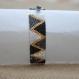 Bracelet miyuki triangle