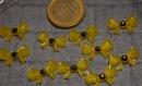 Lot de 10 cabochons noeud papillon creation maison resine
