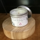 Bougie naturelle parfum de grasse vanille de madagascar 40h