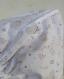 Drap housse de matelas princesse souris 120x60