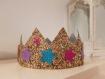 Couronne de prince/princesse