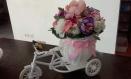 Un cadeau décoration pour la fête et mariages