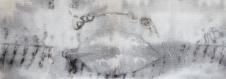 Suspension textile: extraits de nature #3