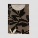 Porte carte gris (carte bleue, carte vitale, cartes magasins...) 100% coton