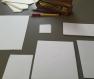 Carte 8x10 cm personnalisable // sur commande