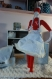 Poupée collection d'art fait main poupée artiste pièce unique chiffon poupée articulée enfant jouet collectionneur