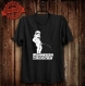 T-shirt manneken trooper (taille m).