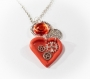 Cœur steampunk saint valentin