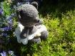 Amigurumi ourson pour petits et grands