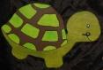 Petite tortue avec personnalisation de votre choix