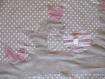 Housse de couette personnalisable pour lit enfant, sur commande