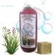 Lessive naturelle bio à l'huile essentielle et savon de marseille