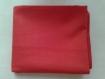 Coupon tissu coton khadi (tissé à la main uniquement)/100 % coton/ 150x90cm/ inde
