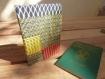 Protège passeport original en wax