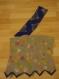 Déguisement préhistorique réglable bleu ou gris