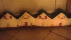 Boudin de porte décoratif n'1
