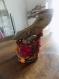 Scultures bois chaussures de cendrillon
