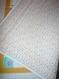 Quilt, plaid, couverture, panneau mural pour bébé ou jeune enfant