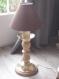 Lampe de salon ou de chevet