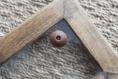 Grosse perle en bois 1.6 cm