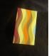 Pochettes cadeau design - multicolores - fait main lot de 6