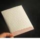 Assortiment de 5 pochettes bulle - papier fantaisie imprimé - fond blanc