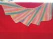 Châle multicolore 3